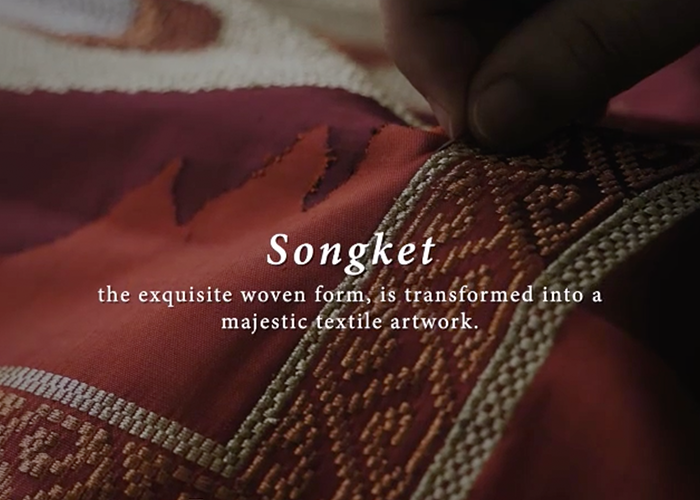 Tanoti Songket