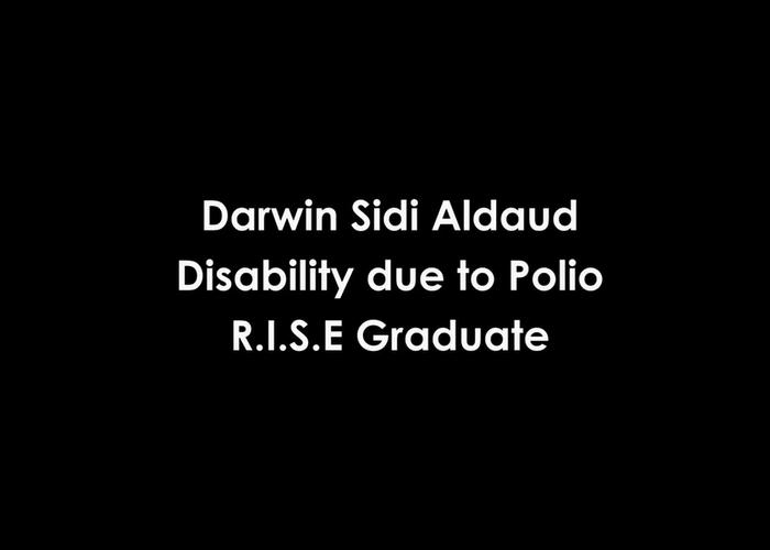 R.I.S.E Programme - Indonesia (Darwin)